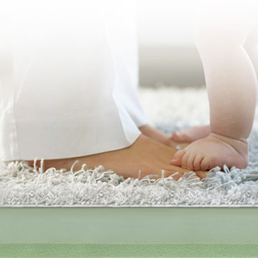Healthier Choice Carpet Cushion® | Jacksonville, FL