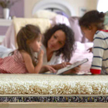 STAINMASTER® Carpet Cushion | Jacksonville, FL